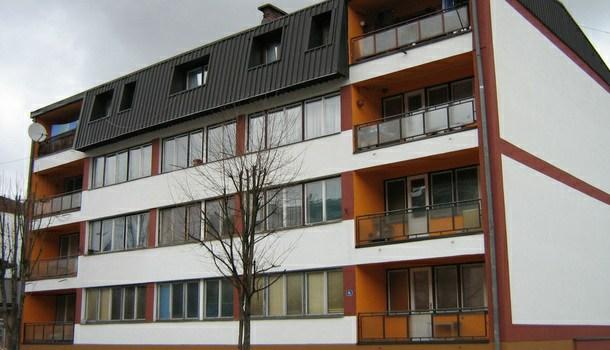 Zgrada u Rogatici