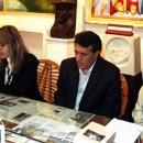 Aleksandar Savić - promocija knjige