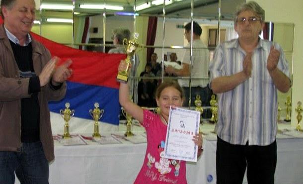 Anja Duvnjak-šah