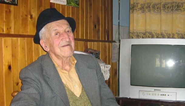 Čedo Kulašević iz Rogatice