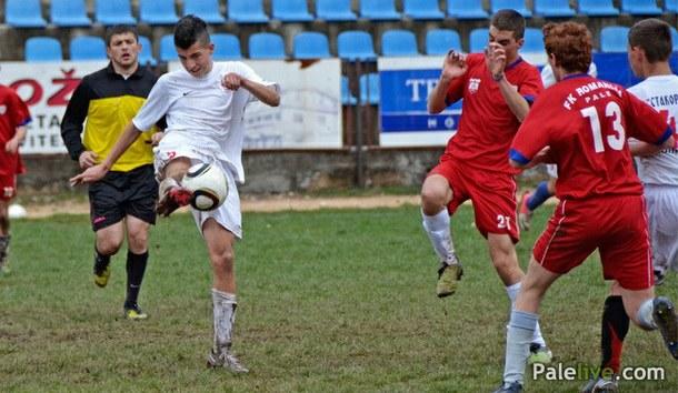 FK Romanija - FK Stakorina