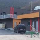 Fabrika za preradu ribe u Rogatici