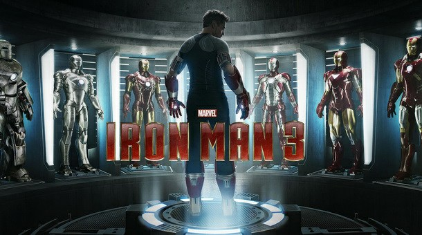 Film-Iron Man 3