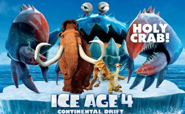 Film-Ledeno doba 4