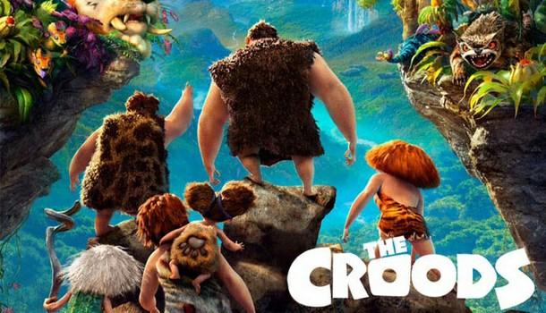 Film-The Croods
