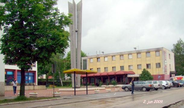 Hotel u Rudom