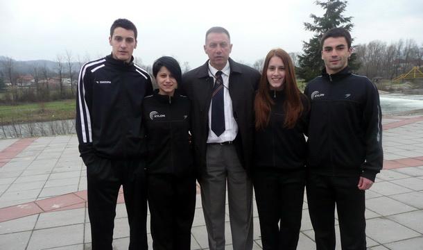 Karate klub Drina Višegrad