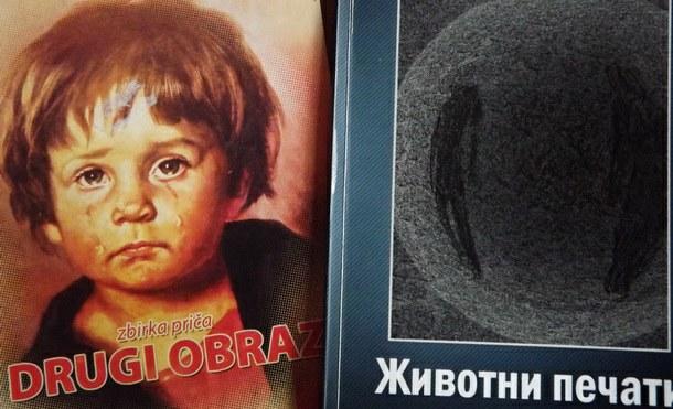 Knjige Drugi obraz i Životni pečat