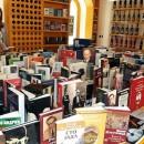 Knjižara u Andrićgradu