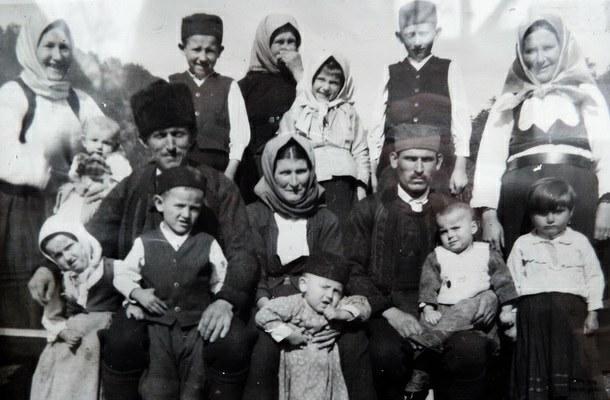 Ljupko Arsić-familija