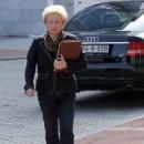 Maida Ibrišagić-Hrstić