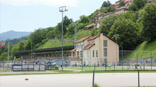 Mali fudbal u Foči