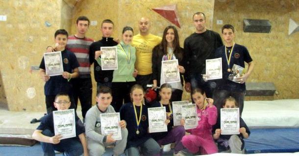 Penjački klub Wolf Foča