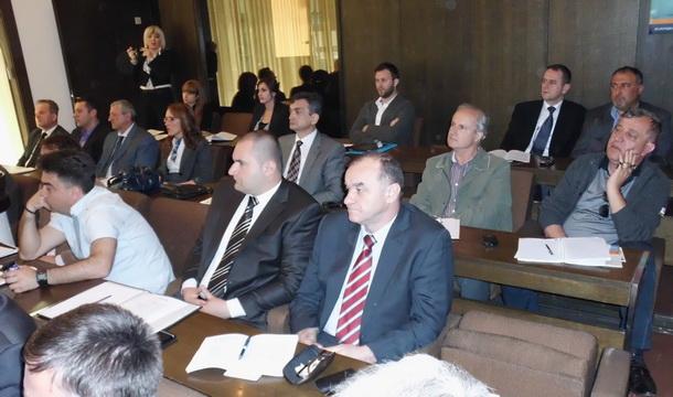 Rogatica na forumu Rusije i BiH