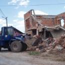 Ruševine u Rogatici