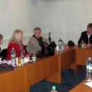 Sastanak razvojnog tima u Čajniču