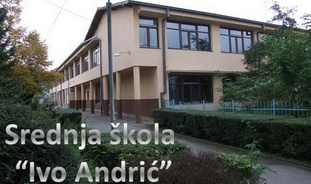 Srednja škola Višegrad