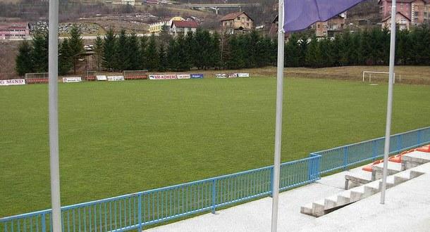 Stadion u Mrkonjić Gradu