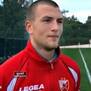 Stefan Mihajlović - Crvena zvezda