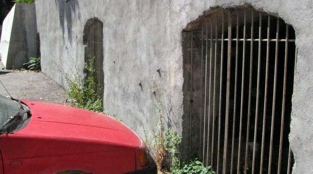 Tunel na Okolištu