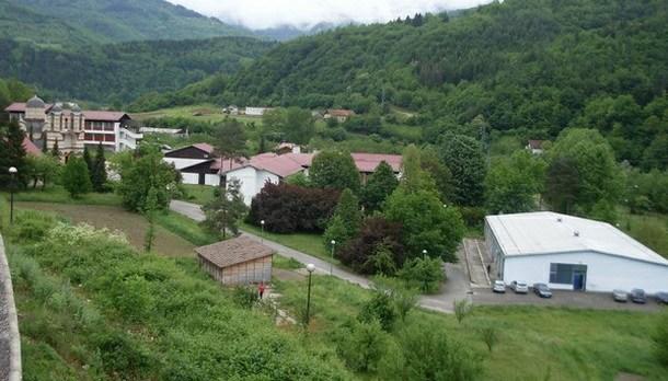 Bogoslovski fakultet u Foči