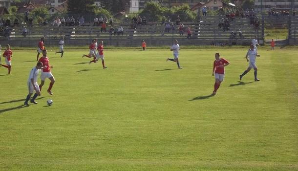 FK Mladost - FK Jedinstvo