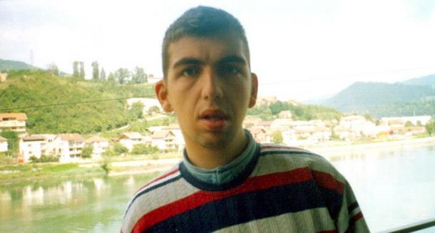 Gigović Ivan iz Višegrada