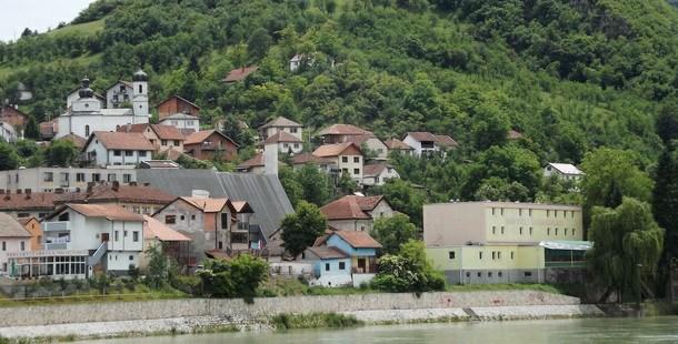Hotel Višegrad