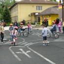 Obuka djece u saobraćaju - Rogatica