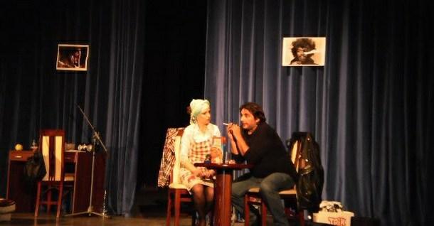 Predstava-Obična priča o ljubavi