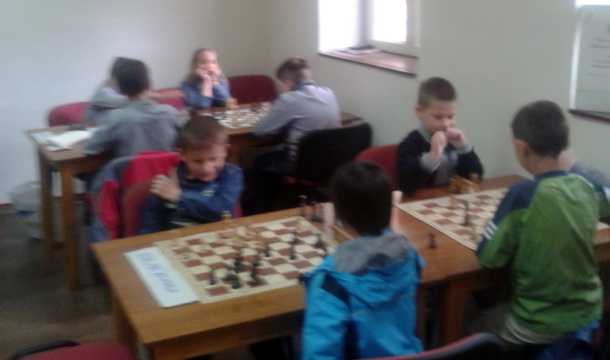 Šah na Palama