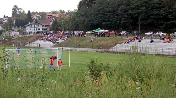 Stadion - FK Ljubić