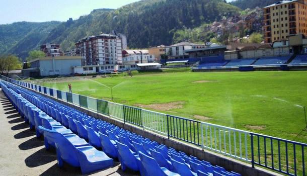 Stadion - FK Podrinje Janja