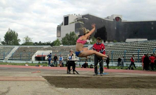 Tanja Jumper u Tirani