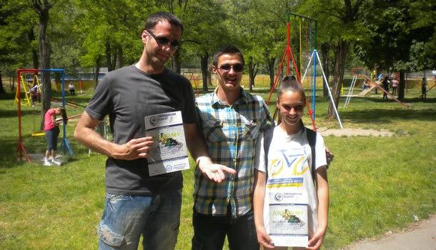 Turnir u klikerima u Foči