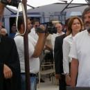 Vladika Grigorije i Emir Kusturica