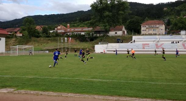 FK Drina - FK Rudar