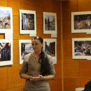 Izložba ruskinje Natalije Batrajeve
