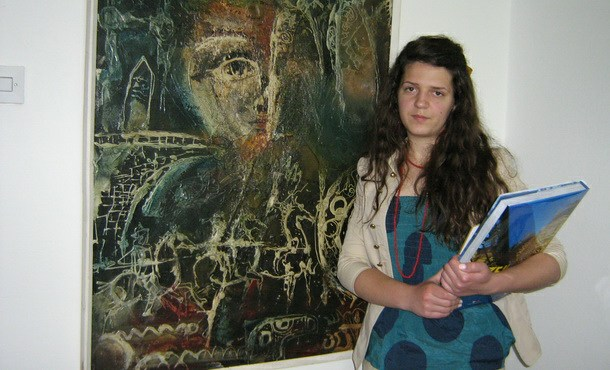 Marija Veselinović