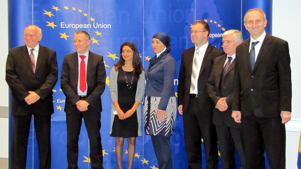 Memorandum UNDP i Višegrad