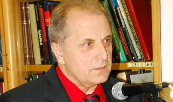Miro Vuksanović