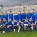 Mladi fudbaleri iz Rogatice