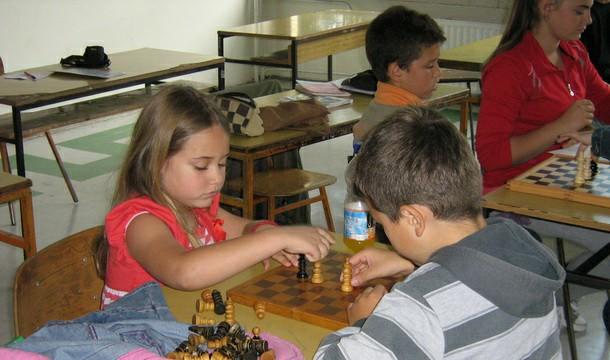 Mladi šahisti iz Rogatice