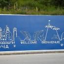 Mural u Foči
