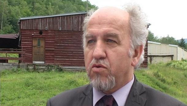 Radisav Mašić u Filipovićima