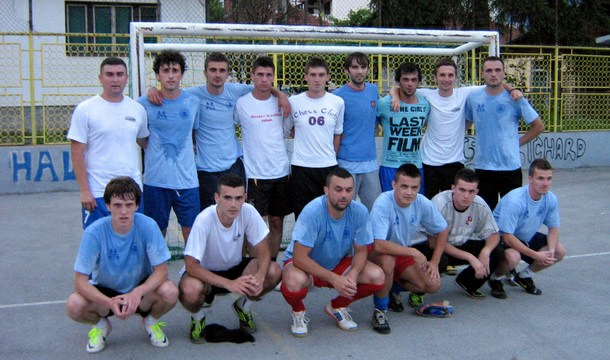 Rogatica-finalisti turnira za Vidovdan