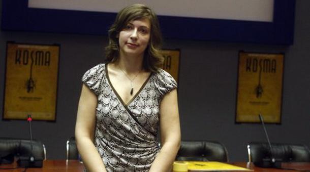 Sonja Blagojević