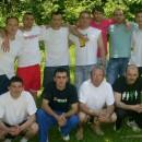 Stari fudbaleri Mladosti