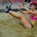 Tanja Marković - Jumper