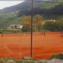 Teniski tereni u Foči